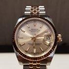 Rolex New Ladies Rolex 31mm Datejust 178271