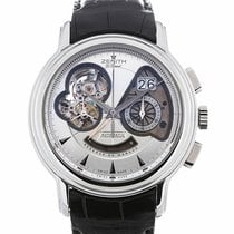 Zenith Chronomaster 40 Automatic Power Reserve