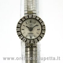 Omega Lady Brillanti