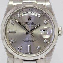 ロレックス (Rolex) Day Date Ref. 18206