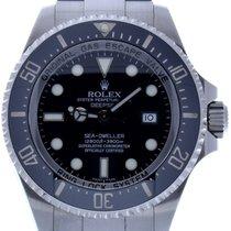 Rolex 116660 Deepsea Sea Dweller
