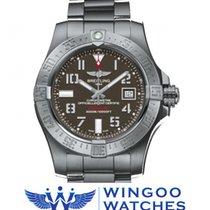 Breitling AVENGER II SEAWOLF Ref. A1733110/F563/169A