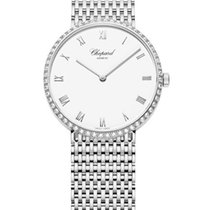 Chopard Classic Special Edition 18K White Gold & Diamonds...