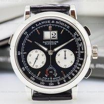 A. Lange & Söhne 405.035 Datograph Up / Down Platinum (25968)