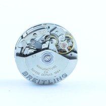 Breitling Uhrwerk Valjoux 7750 Top Zustand Rar Chronomat...
