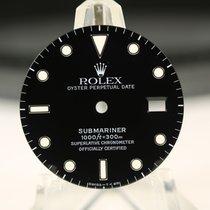 Rolex Zifferblatt für Submariner 16610 und andere mit Zeigersatz