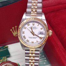 Rolex Lady-Datejust 79173 - Box & Papers 2001