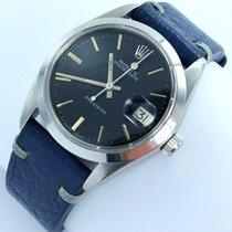 Rolex Oyster Precision Handaufzug Herrenuhr Ref.6694 Aus 1973