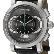 Paul Picot Technograph 44mm Automatic P0334Q.SG.3401