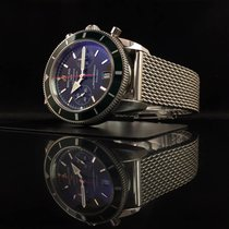 Breitling Super Ocean Heritage Chronograph