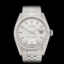 Rolex Datejust Stainless Steel Gents 1603 - W4082