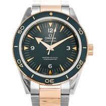 Omega Watch Seamaster 300m 233.60.41.21.03.001