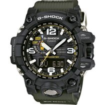 Casio G-Shock GWG-1000-1A3ER Mudmaster