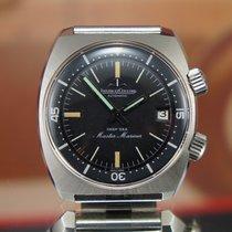 Jaeger-LeCoultre NOS Deep Sea Master Mariner Dive watch Polaris