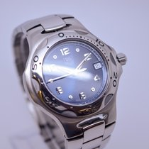 TAG Heuer Stainless Steel Kirium Automatic WL511A