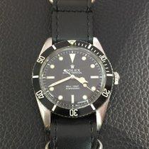 Rolex Submariner (No Date) James Bond