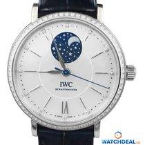 IWC Portofino Midsize Automatic Mondphase