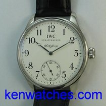 IWC IW544202 Portuguese F.A. Jones Limited 500 pcs