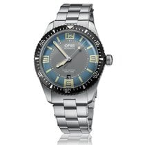 Oris Divers Sixty Five 01 733 7707 4064
