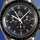 Omega Speedmaster Moonwatch Pro, Hesalite, NOS, unworn condition