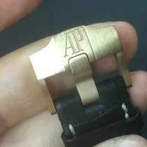 Audemars Piguet Strap Buckle Fibbia Cinturino Royal Oak Off...