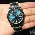 勞力士 (Rolex) 116334 Blue Index Dial Datejust II 41mm