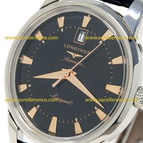 Longines Heritage - Conquest Watch Automatic L16454524