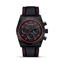 Tudor FASTRIDER BLACK SHIELD Red Chronograph Automatic42000 CR