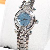 Corum Uhr 750er Gold Diamanten Papiere Ref.2431869