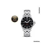 Omega Seamaster 300m Ladies Watch