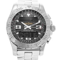 Μπρέιτλιγνκ  (Breitling) Watch Airwolf A78363