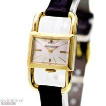 Jaeger-LeCoultre Etrier Ref-1670 Yellow Gold Bj-1960