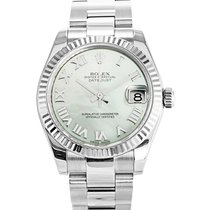 Rolex Watch Datejust Lady 31 178274
