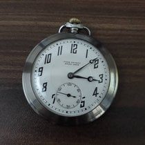Cyma vintage pocket watch