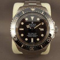 Rolex Sea-Dweller Deepsea 116660 ( 99,99% New )