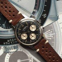 Breitling 1960 Unpolished Top Time 810 Aopa Venus 178