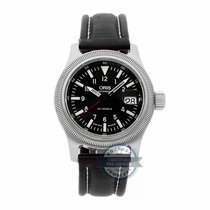 Oris Big Crown Commander 633 7491 41 01