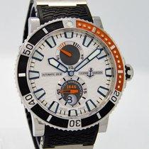 "Ulysse Nardin Men's  ""Maxi Marine Diver 263-90""..."