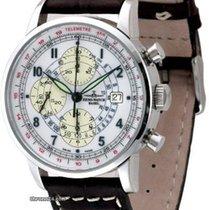 Zeno-Watch Basel Magellano Chronograph - Telemeter