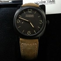 Panerai PAM504 Radiomir Composite 3 Days 47mm [NEW]