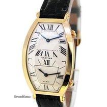 Cartier 18K Gold Paris Collection 013-91, Quartz