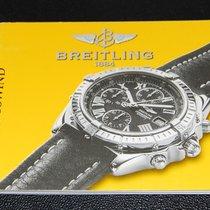 Breitling Grosswind Heft