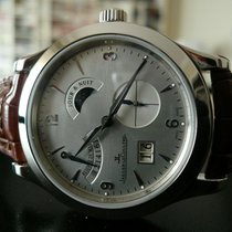 Jaeger-LeCoultre MASTER EIGHT DAYS