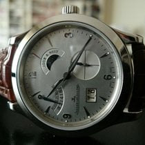 Jaeger-LeCoultre MASTER EIGHT DAYS    -2010-