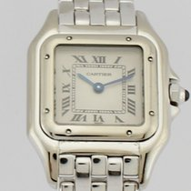 Cartier PANTHERE 18K WHITE GOLD LADIES 1660