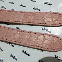 Cartier Pink Crocodile Strap  - LT00187
