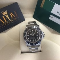Rolex Sea-Dweller Deepsea Neuve 169€/mois reprise possible