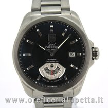 TAG Heuer Grand Carrera Calibre 6 WAV511A