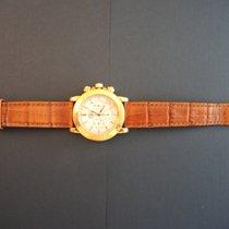 Zenith El Primero Rainbow chronograph gold