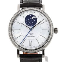 IWC Portofino 37 Automatic Moon Phase